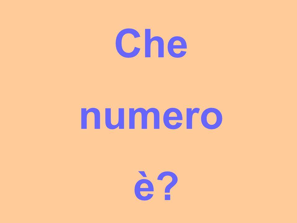 Ecco l'informazione essenziale: la lunghezza della diagonale è un numero il cui quadrato è 2