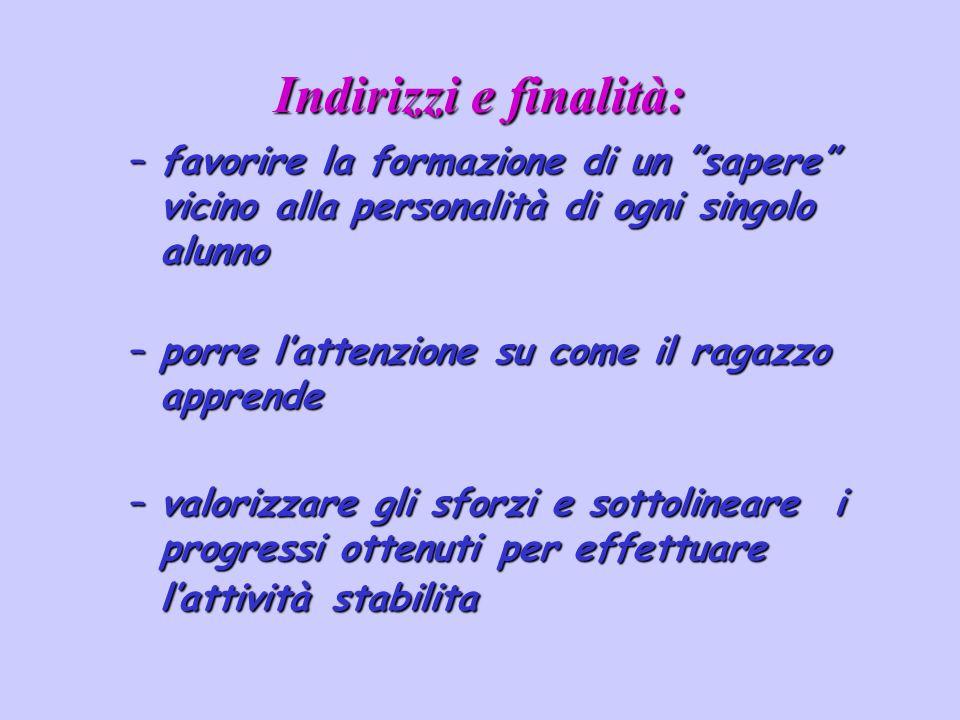 Le materie Italiano 6 ore Storia e Geografia 4 ore Inglese 3 ore Francese 2 ore Matematica e Scien.