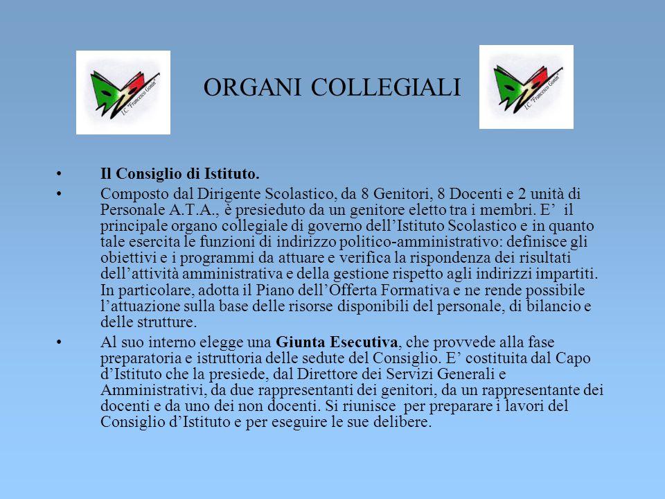 Organigramma SICUREZZA Organigramma SICUREZZA DIRIGENTE SCOLASTICO Dott.ssa ENRICA BOSIO -RSPP (Responsabile ServizioPrev.