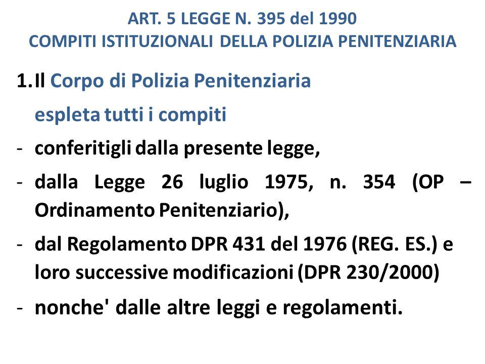 ART.5 LEGGE N.