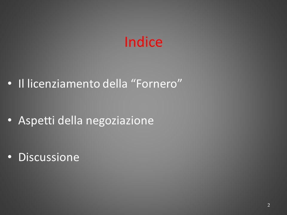 IL TENTATIVO OBBLIGATORIO DI CONCILIAZIONE NEI LICENZIAMENTI PER GIUSTIFICATO MOTIVO OGGETTIVO L.92/2012 1