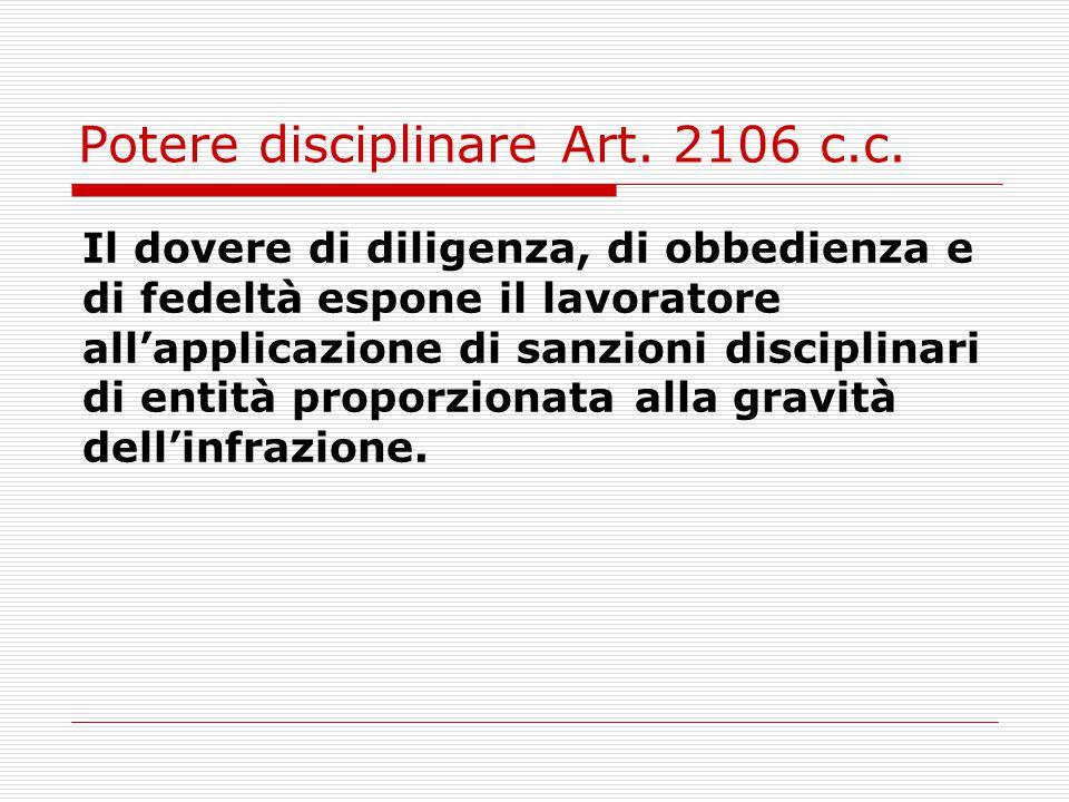 Licenziamento individuale Il licenziamento individuale può avvenire per:  Giusta causa  Giustificato motivo  Ad nutum soggettivo oggettivo