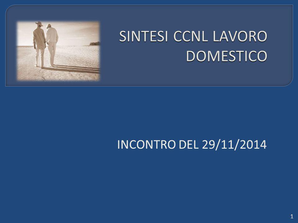 INCONTRO DEL 29/11/2014 1