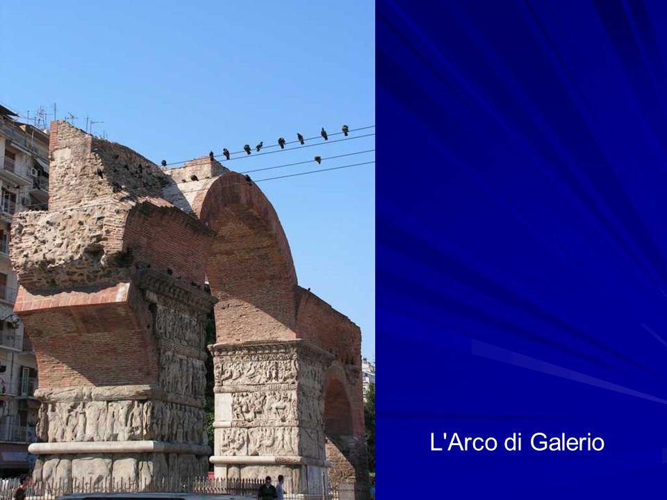 L Arco di Galerio