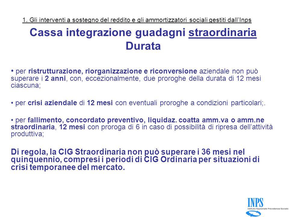 Gli Osservatori statistici 2.