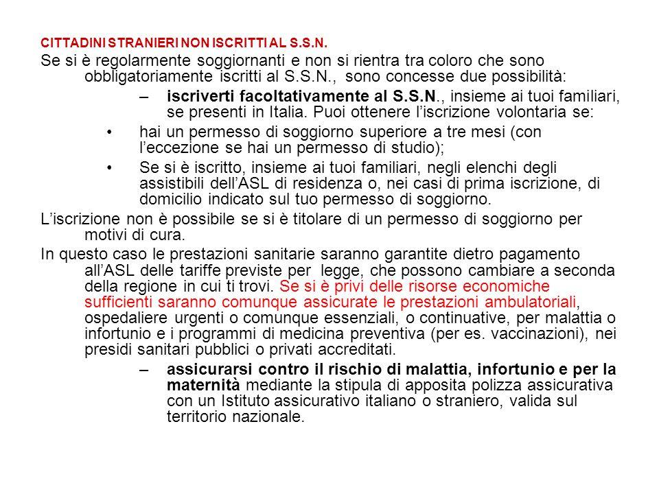 Possono chiedere l'assegno di maternità le cittadine straniere, residenti in Italia, con un valido permesso CE per soggiornanti di lungo periodo e le cittadine straniere rifugiate, anche se solo in possesso del permesso di soggiorno.
