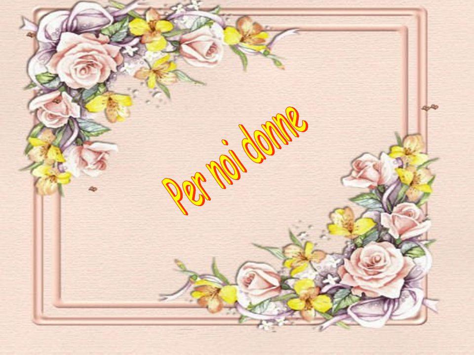 La mimosa come simbolo e dono in questa giornata è una usanza italiana. La scelta del fiore-simbolo è stata fatta nel 1946 della Unione Donne Italiane