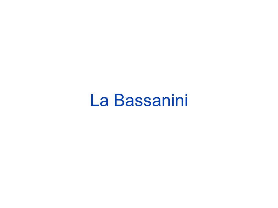 La Bassanini