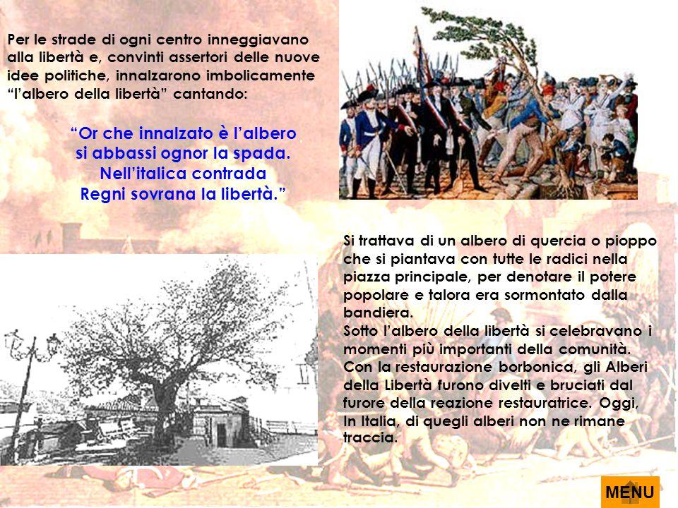 Dal registro Parrocchiale di Casalenda alla data 21 febbraio 1799 leggiamo: Sul Monte detto Calvario, e propriamente presso la casa di Nicola Marzitelli furono trovati fucilati i seguenti cittadini: 1.