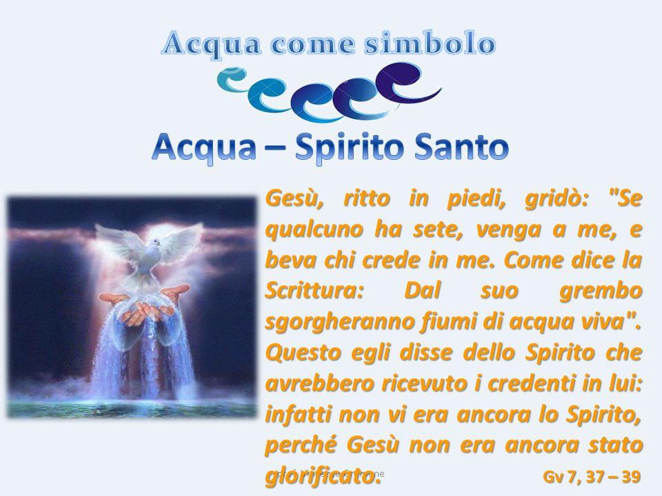 prof. Vincenzo Cremone Gesù, ritto in piedi, gridò: