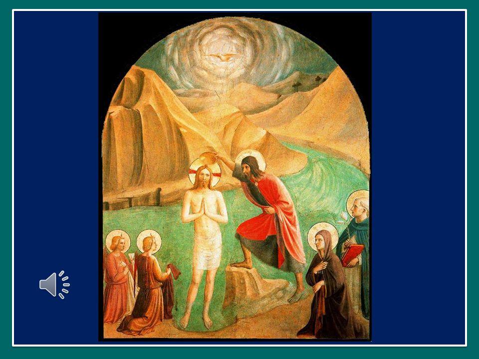 E non dimenticate il compito di oggi: cercare, domandare la data del proprio Battesimo.