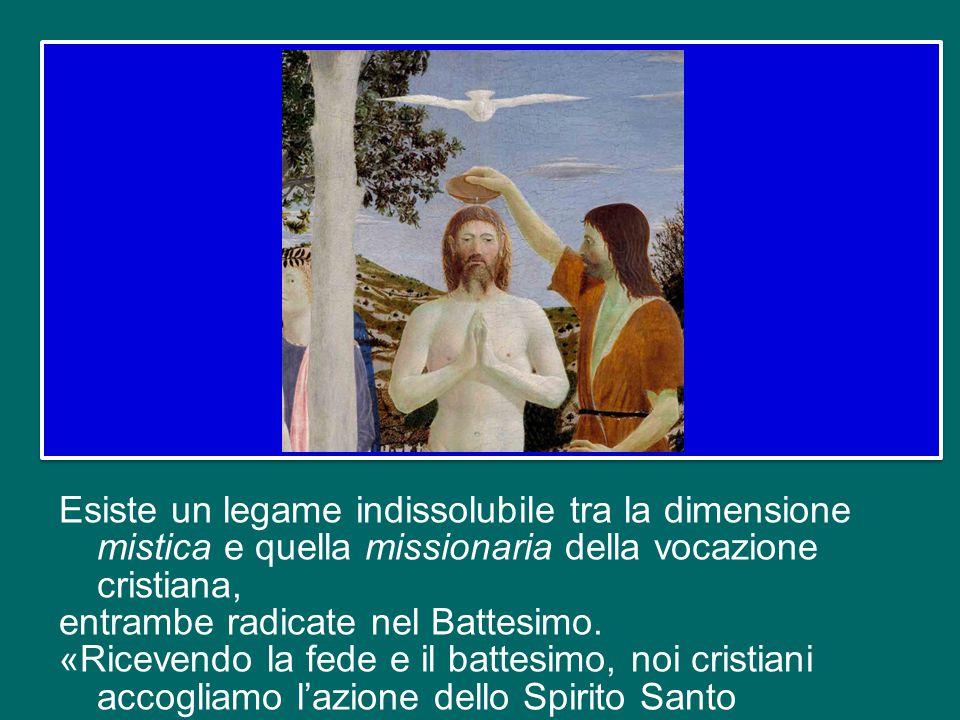 No, anche i Vescovi e il Papa devono essere discepoli, perché se non sono discepoli non fanno il bene, non possono essere missionari, non possono trasmettere la fede.