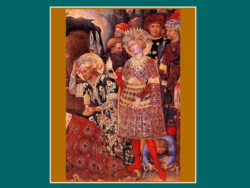 Ma celebriamo oggi soprattutto l'Epifania del Signore, la sua manifestazione alle genti, mentre numerose Chiese Orientali, secondo il calendario Giuliano, festeggiano il Natale.
