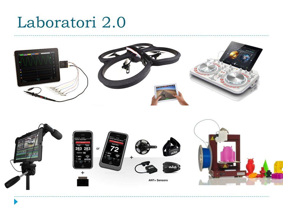 Laboratori 2.0