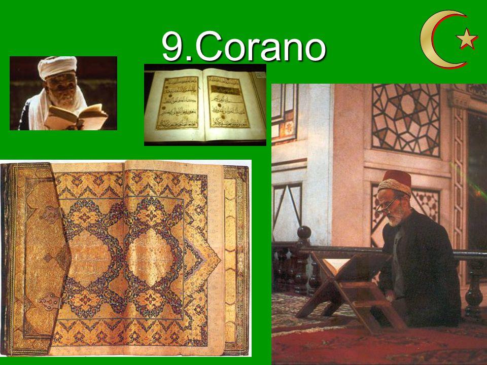 9.Corano