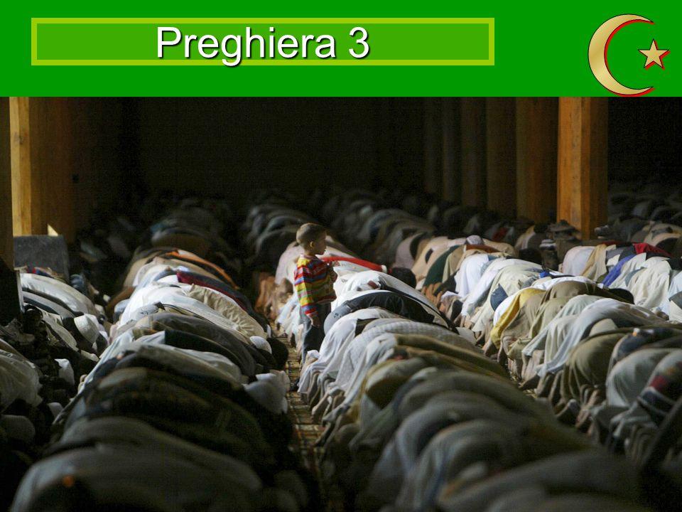 Preghiera 3