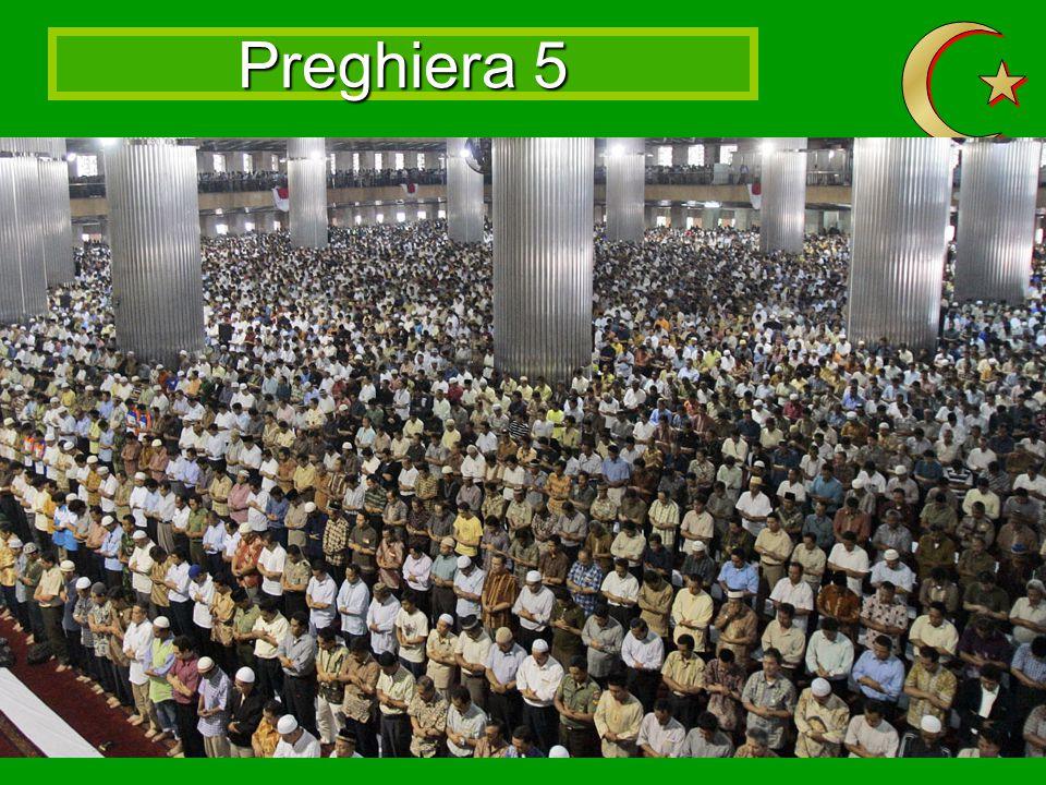 Preghiera 5