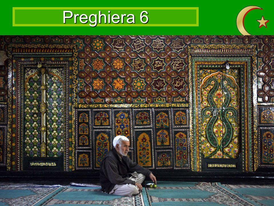 Preghiera 6