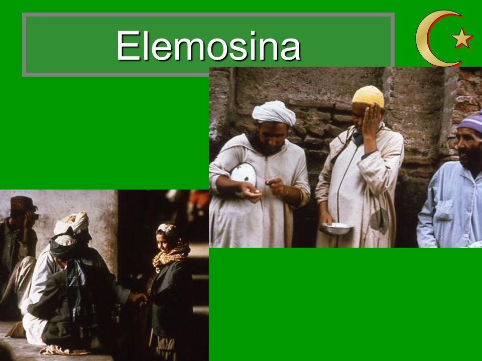 Elemosina
