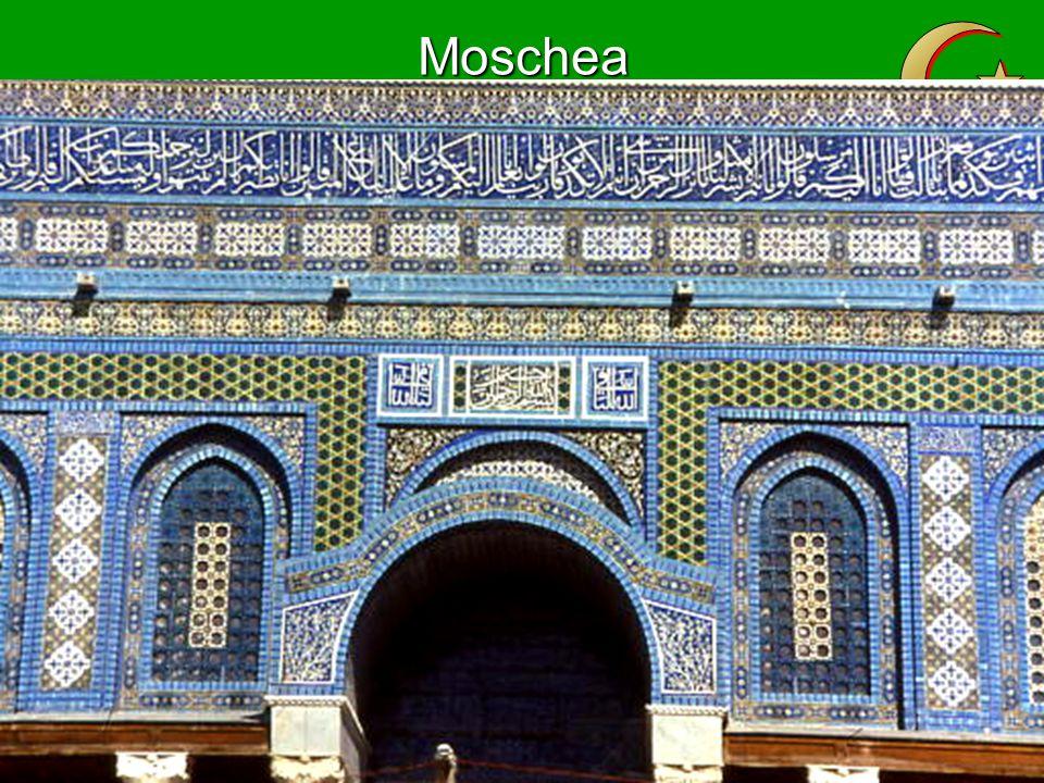 Moschea Il Cairo