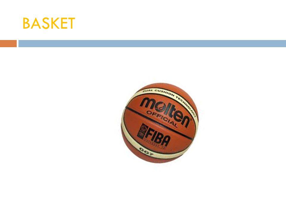 IL MIGLIORE DEGLI SPORT Il basket è considerato lo sport più salutare di tutti, perché allena tutti i muscoli.