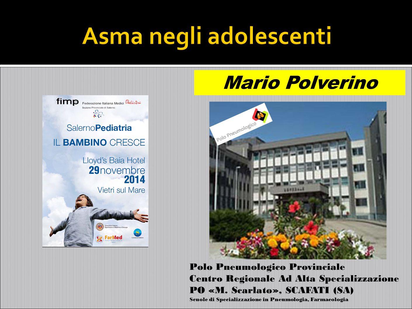  FUMIO ATTIVO E PASSIVO  MEDICINA COMPLEMENTARE E ALTERNATIVA (MCA)