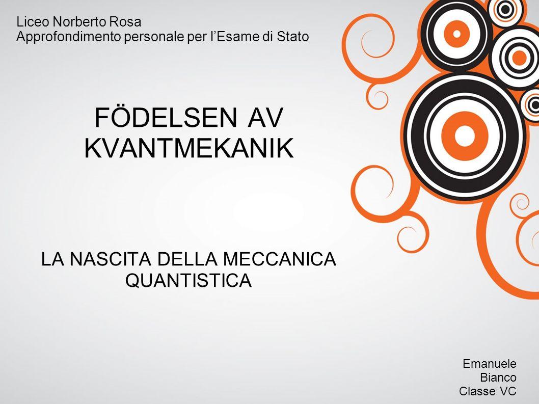 NORDITA INSTITUTE (Nordiska institutet för teoretisk fysik) Nato in Danimarca il 1 ottobre 1957 al Niels Bohr Institute Dal gennaio 2007 si è trasferito presso l università di Stoccolma e il KTH