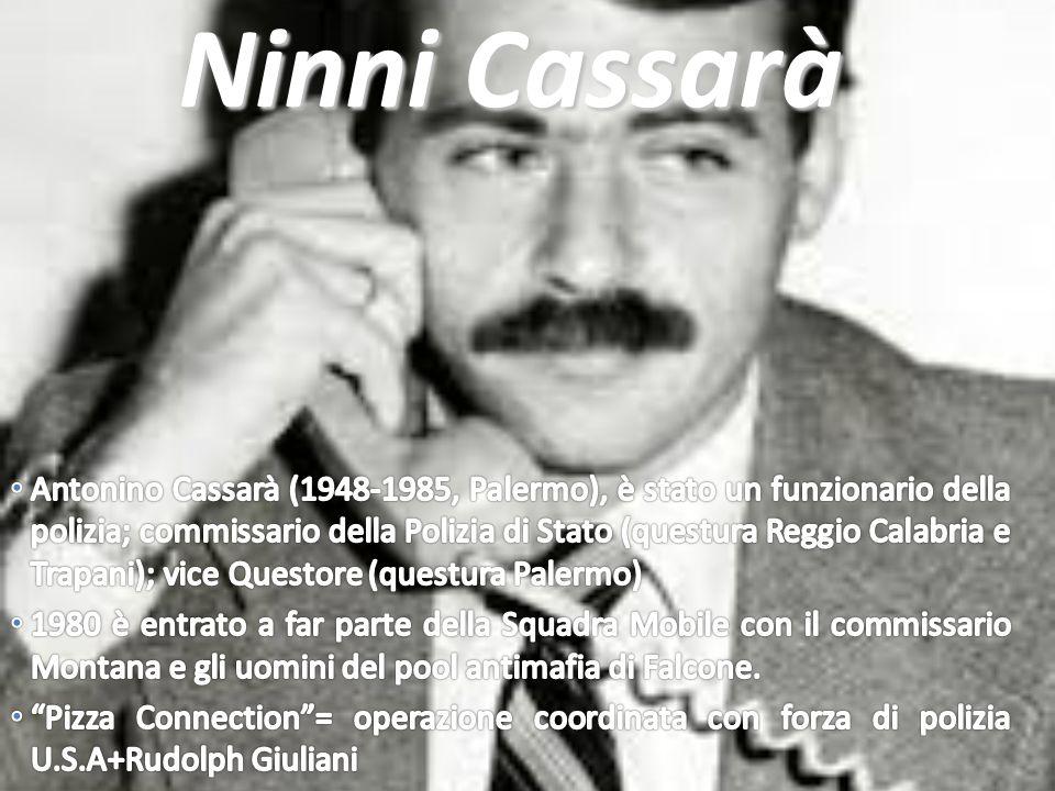 Ninni Cassarà