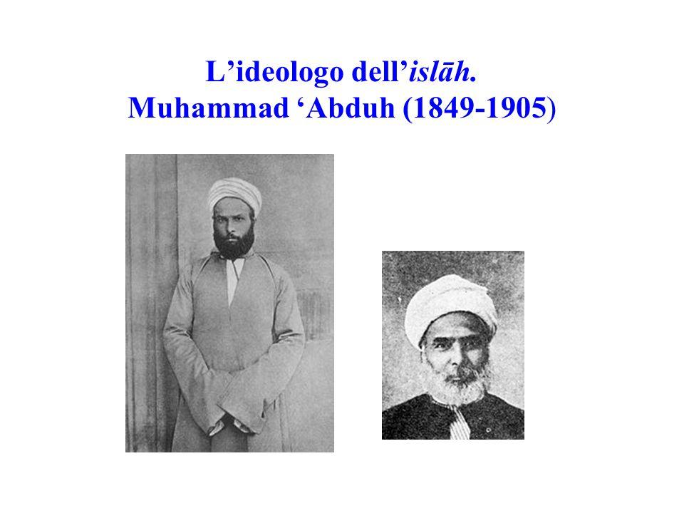 Fu costretto a fuggire dall'Egitto e rimase in esilio per alcuni anni perché coinvolto nella rivoluzione fallita di Urabi Pasha (1882), contro l'instaurarsi del controllo britannico sull'Egitto.