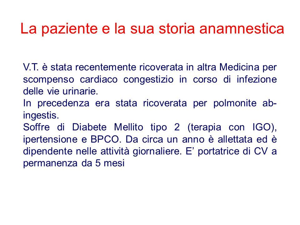 Criteri per DOP appropriata 5° tappaQuandoChiComeCon che cosa DOPNel giorno stabilitoMOAttivazione ambulanza Lettera di dimissione + Scheda PAI