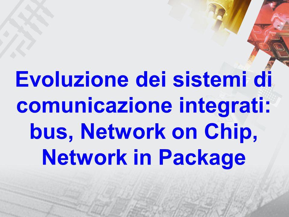 17 Giugno 2010Facoltà di Ingegneria di Catania - Corso di Sistemi embedded Interconnessioni ottiche come soluzione per sistemi di futura generazione