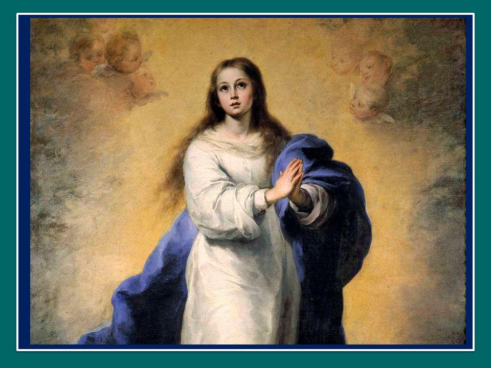 O Madre nostra Immacolata, prega per noi!