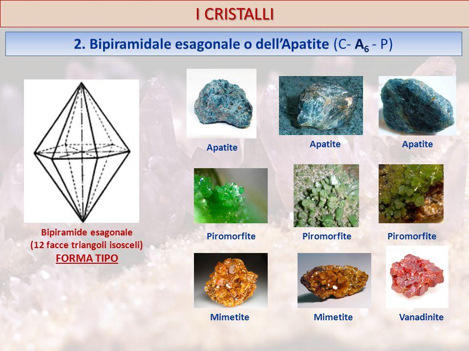 I CRISTALLI 2.