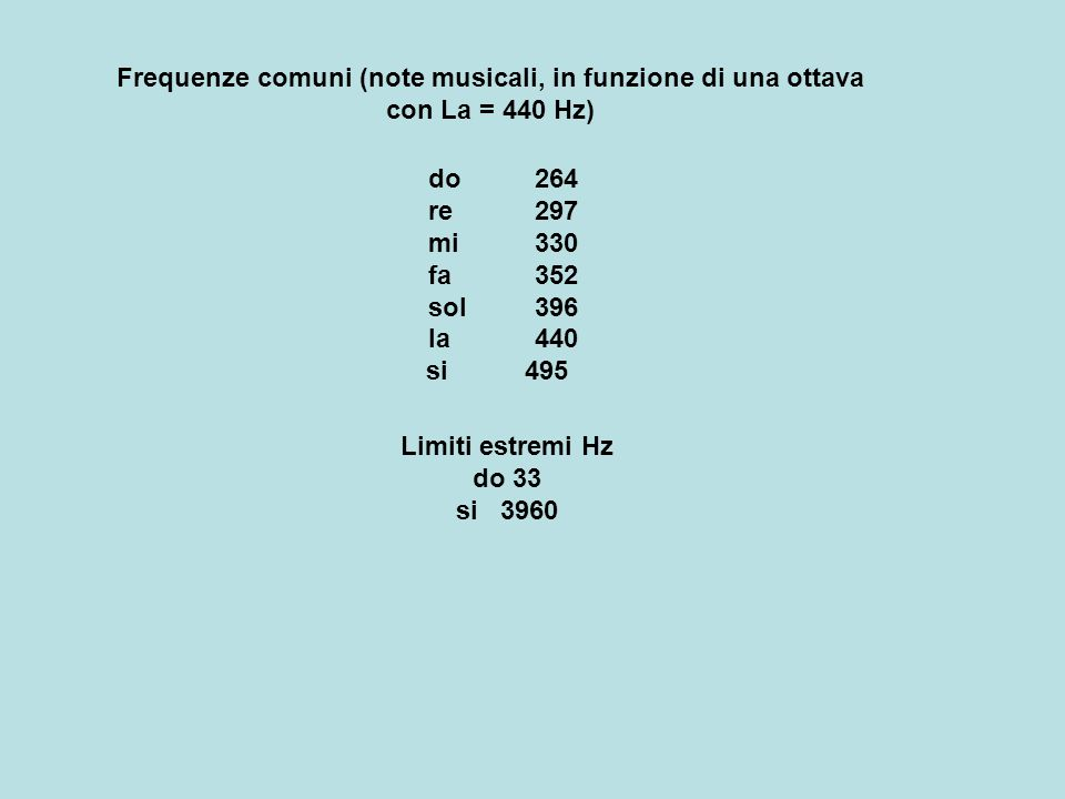 direzione di oscillazione = compressione-espansione-compressione-espansione Direzione di propagazione Onde longitudinali