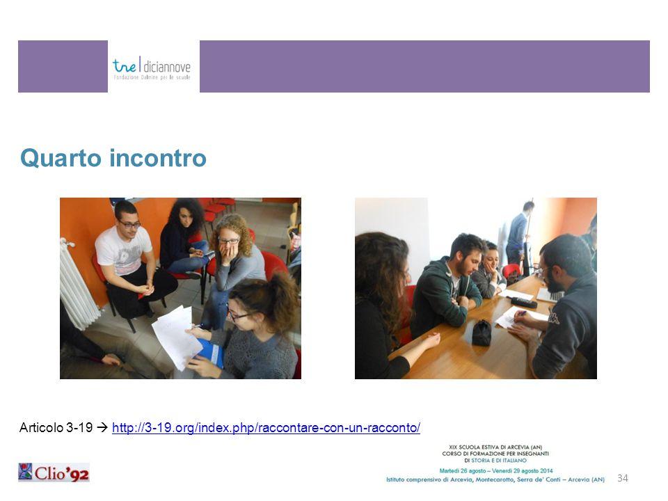34 Quarto incontro Articolo 3-19  http://3-19.org/index.php/raccontare-con-un-racconto/http://3-19.org/index.php/raccontare-con-un-racconto/