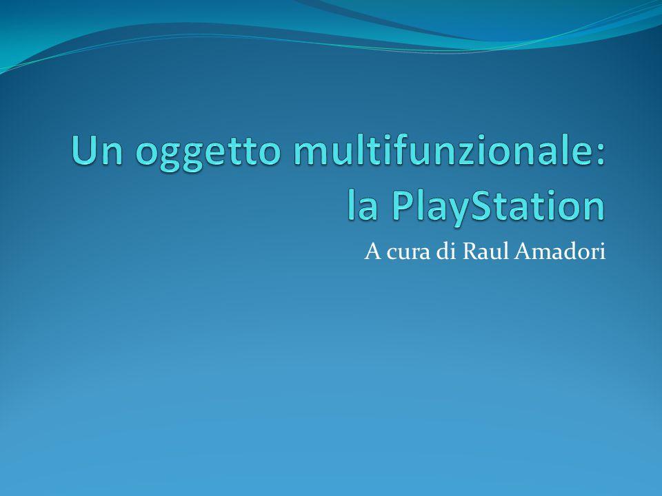 A cura di Raul Amadori