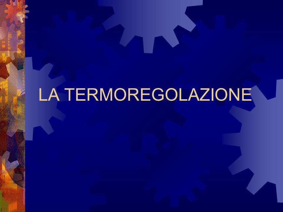 TEMPERATURA NORMALE  ASCELLARE <37° C (Wunderlich, attorno al 1870)  ORALE + 0.6°C  RETTALE +0.6°C
