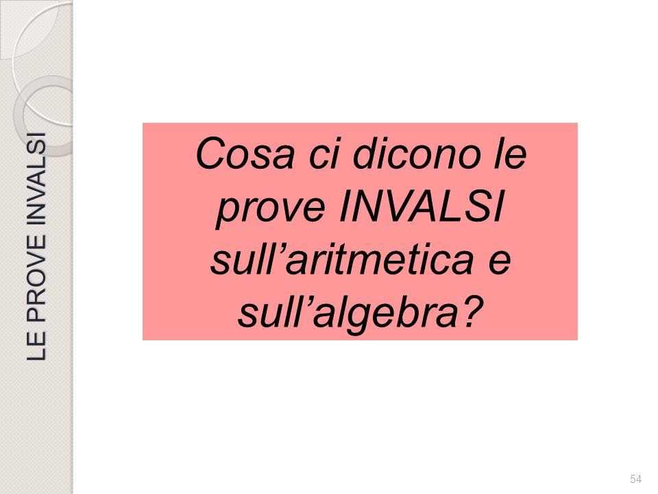 53 L'aritmetica aiuta l'algebra e l'algebra aiuta l'aritmetica L'algebra aiuta l'aritmetica La base di un rettangolo R è aumentata del 40% mentre la s