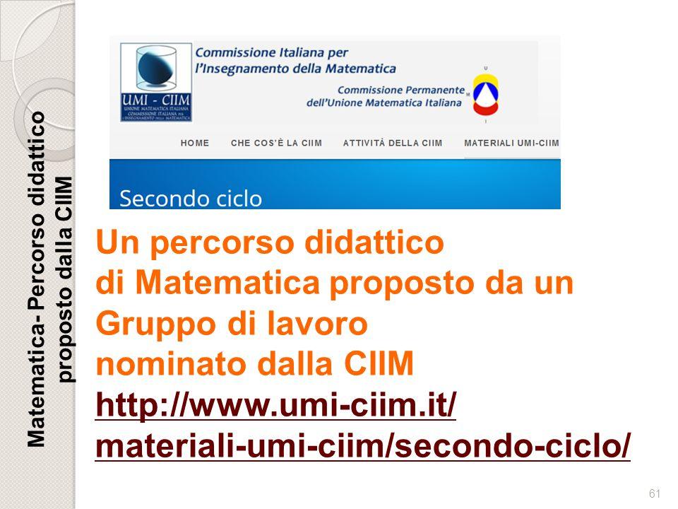 """60 PROVE INVALSI Ma già alla fine del I Ciclo (""""III Media"""") i problemi non mancano… [da Prova nazionale, Matematica 2012, """"3^Media""""]"""