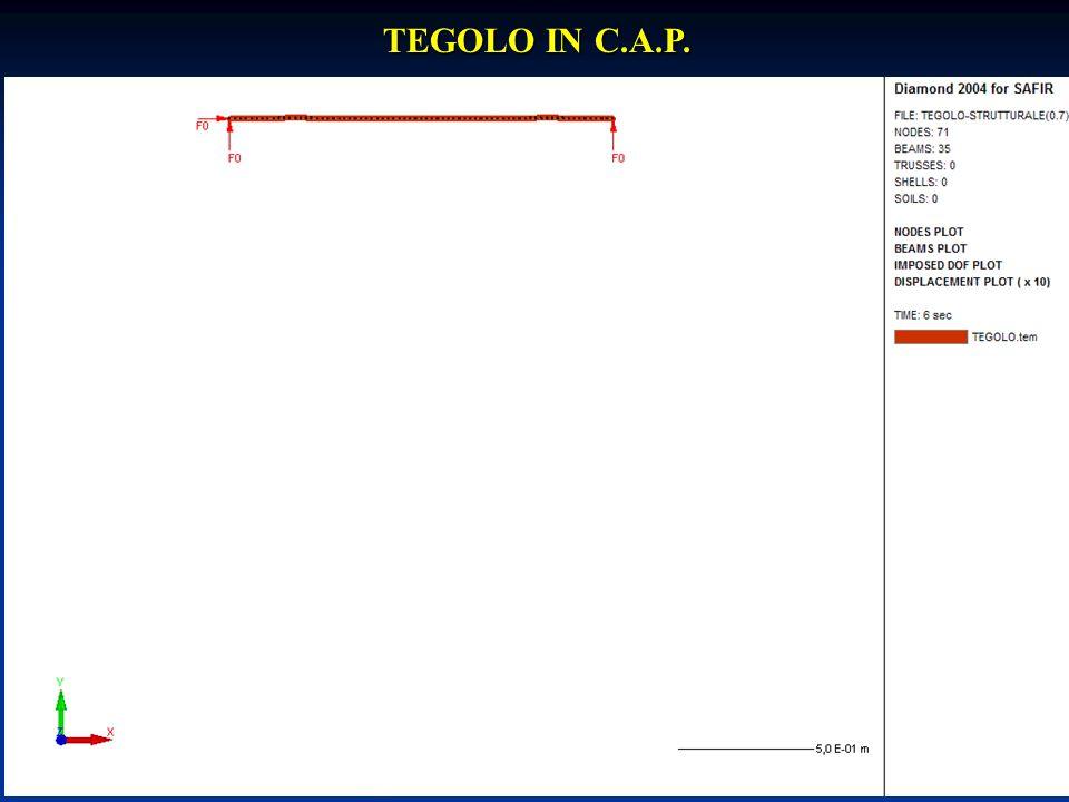 46 Prof. Ing. E. Nigro TEGOLO IN C.A.P. Emidio Nigro