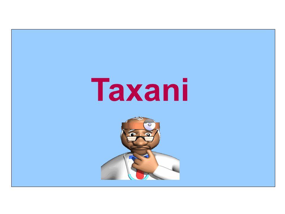 Taxani