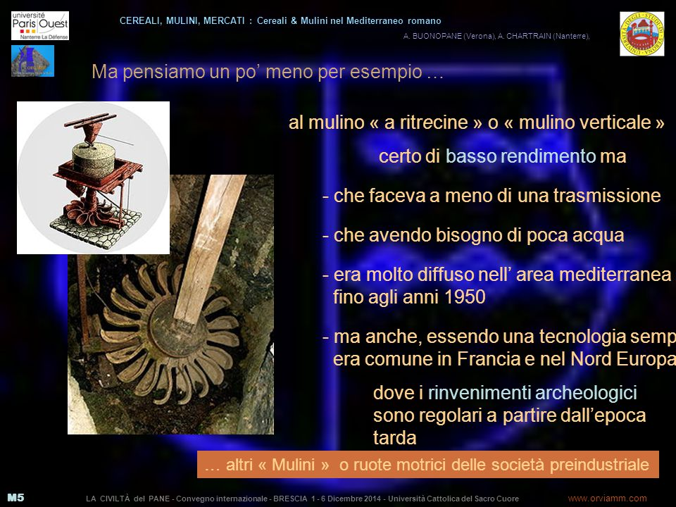 M5 A.BUONOPANE (Verona), A.