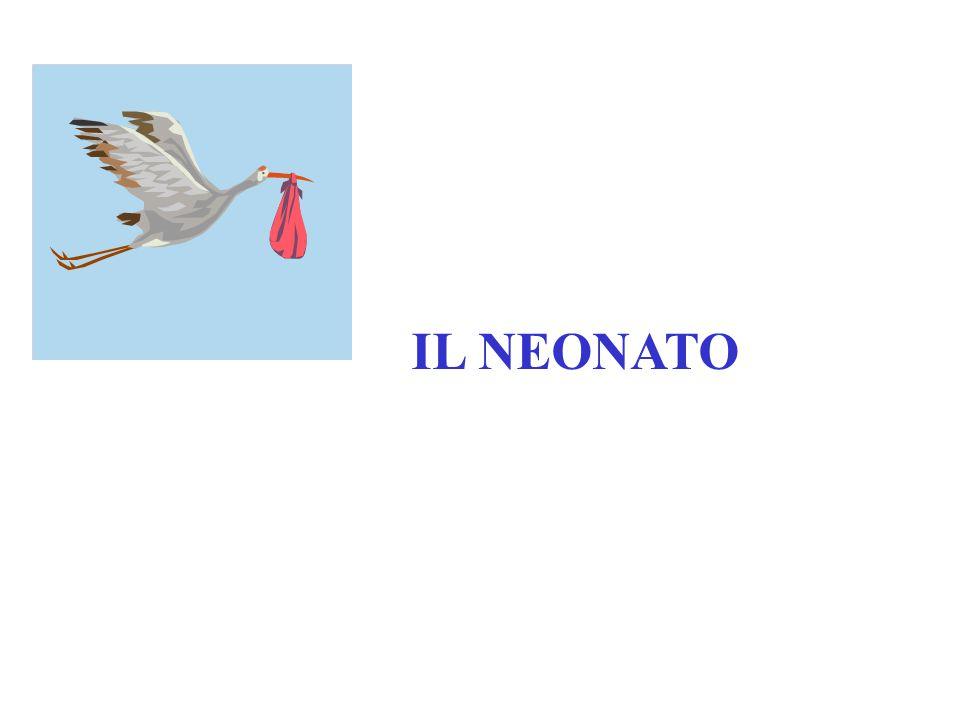 CLASSIFICAZIONE DEI NEONATI 1.PRETERMINE: < 37 settimane di EG 2.