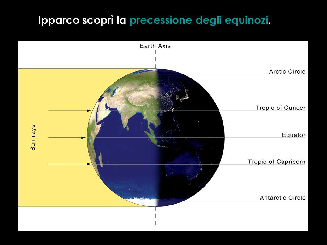 Eratostene misura il raggio terrestre Un astronomo della scuola alessandina, Eratostene ( 276-195 a.C.), fu il primo a tentare di calcolare la grandezza della Terra con metodo scientifico.