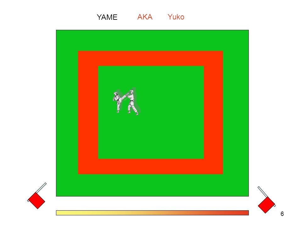 6 AKA Yuko YAME