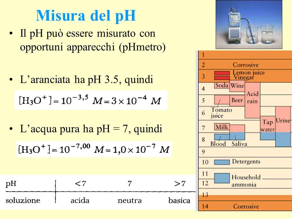H 2 CO 3  HCO 3 - + H + HCO 3 -  CO 3 2- + H + Ka1 = 4.3.10 -7 M pKa1 = 6.37 Ka2 = 5.6.10 -11 M pKa2 = 10.25 H 2 CO 3 + 2H 2 O  CO 3 2- + 2 H 3 O +