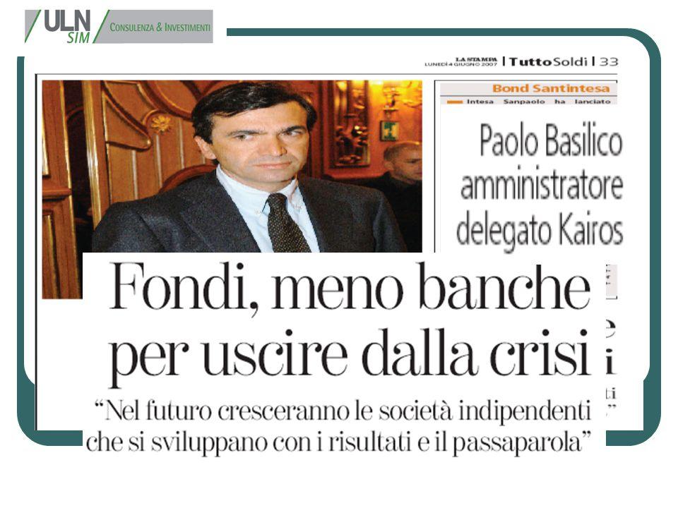 Operatività Mifid Dario Gargano