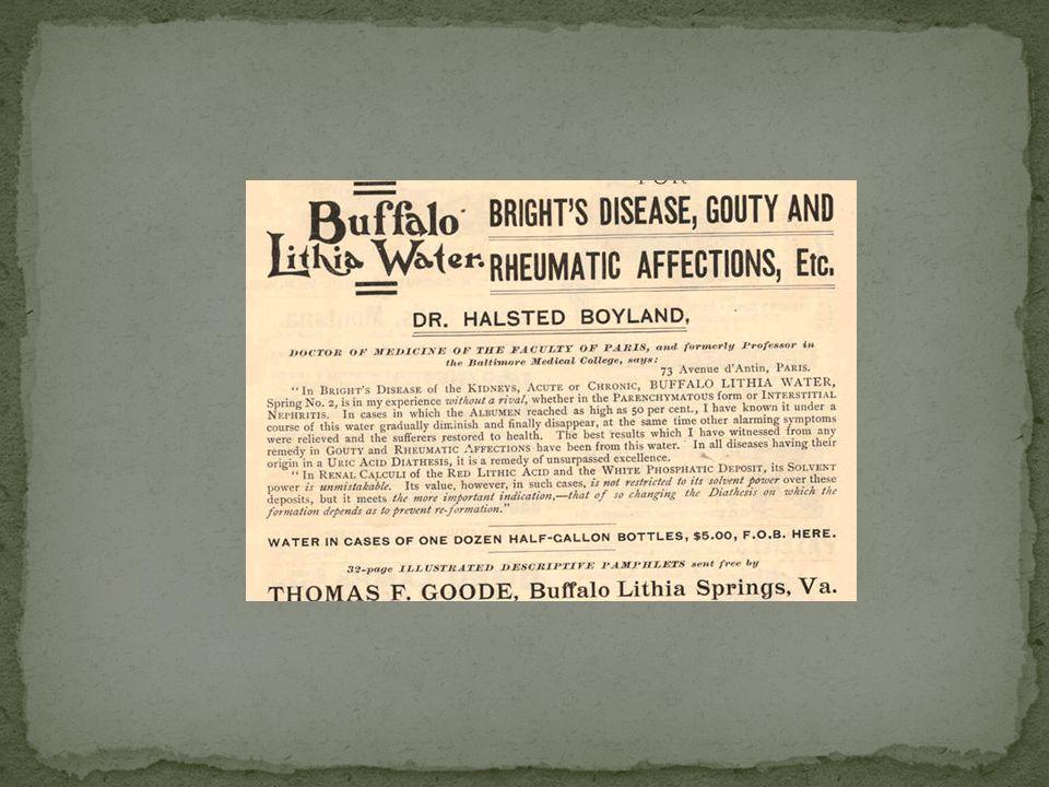 1949 efficacia dei sali di Litio nel trattamento dell'eccitamento psicotico (Cade, Medical Journal of Australia) 1954 primo studio controllato sull'efficacia antimaniacale (Schou) Negli anni 60 Shepherd e Lewis definiscono il litio un pericoloso nonsense e, in seguito, un mito terapeutico basato su seri difetti metodologici e affermazioni false Nel 1970 Lancet pubblicò uno studio in doppio cieco sulla efficacia del Litio nella profilassi della psicosi maniaco- depressiva (Schou et al) e divenne lo stabilizzante dell'umore di prima scelta