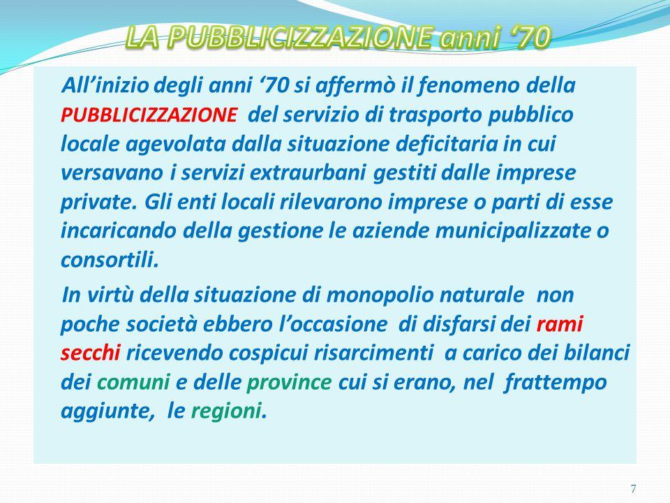 LIBRO BIANCO SUI TRASPORTI (5) PARTE QUARTA CONTROLLARE LA MONDIALIZZAZIONE DEI TRASPORTI 28