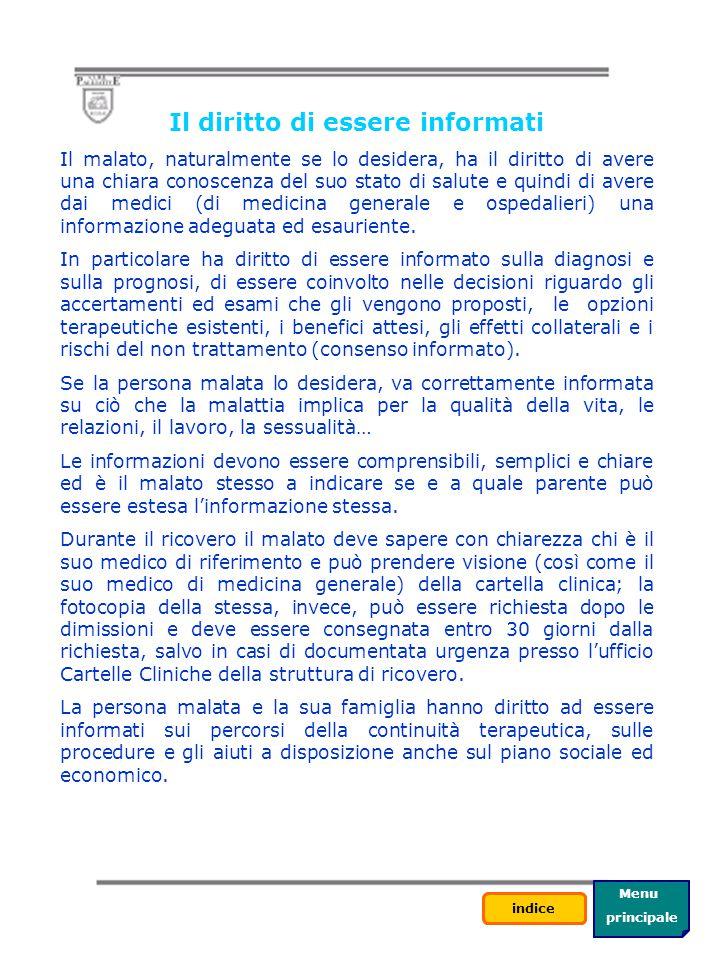 Menu principale indice ASSOCIAZIONE CURE PALLIATIVE ONLUS Sede operativa: Bergamo, via Borgo Palazzo 130, tel. e fax 035/390687 Sede legale: Bergamo,
